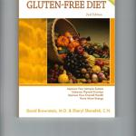 Guide to gluten Free Diet by Brownstein Improve Immune, thyroid function, health, add energy.  Why bad for you. 97% not diagnosed correctly as Celiac disease.  May Cause?>ADHD, cancer, depression, reflux, esophagitis, thyroid disorders, obesity, osteoporosis, autoimmune disorders and autism.